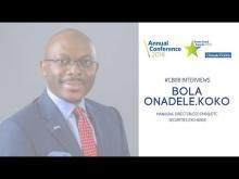 Embedded thumbnail for Bola Onadele.Koko