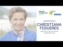 Embedded thumbnail for Christiana Figueres
