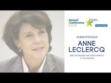 Embedded thumbnail for Anne Leclercq