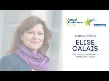 Embedded thumbnail for Elise Calais